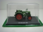 Traktor IFA RS 04/30 1953 West Germany 1:43 Atlas