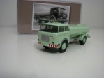 Liaz 706 Kropící vůz 1970 light Green 1:87 H0 Brekina