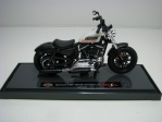 Harley-Davidson 2018 Forty-Eight Special Australian version 1:18 od Maisto