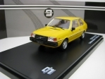 Volvo 343 1976 Yellow 1:43 Triple 9 Collection T9-43055