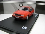 Volvo 440 1988 Red 1:43 Triple 9 Collection T9-43063