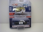 Ford Mustang SSP 1982 California HP 1:64 Hot Pursuit série 36 Greenlight