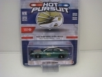 Dodge Charger 2018 New Hampshire Police 1:64 Hot Pursuit série 36 Greenlight