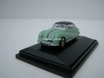Austin Atlantic Saloon Ash Green 1:76 Oxford