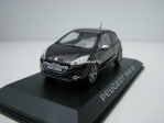 Peugeot 208 XY 2012 1:43 Norev