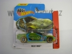 Hot Wheels 2014 Bullet Proof HW Race 5785 171/250
