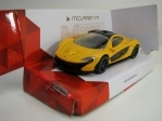 McLaren P1 Yellow 1:43 Mondo Motors City