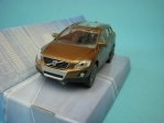Volvo XC60 Brown 1:43 Mondo Motors City