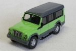 Iveco Massif green 1:43 Mondo Motors