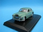 MG ZA island green 1:43 Oxford