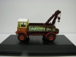 AEC Matador Wrecker Harris Old Time Firground 1:76 Oxford