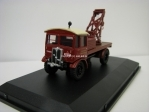 AEC Matador Wrecker Devon General 1:76 Oxford