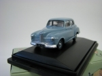 Humber Hawk windsor blue 1:76 Oxford