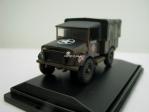 Bedford MWD Britisch Army Mickey Mouse 1:76 Oxford
