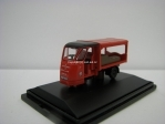 Mechanical Horse Wales a Edwards Milk Float 1:76 Oxford