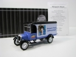 Ford model TT Postal Truck 1926 Matchbox Collectibles
