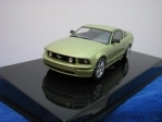 Ford Mustang GT 2005 Lime 1:43 Autoart