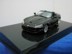 Dodge Viper Competition Coupe black 1:43 Autoart