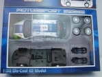 Ford Focus RS WRC Rallye MC 2006 KIT 1:32 Saico