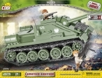 Tank SU-85 World War II Limited Edition stavebnice Cobi 2379 Small Army