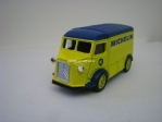Citroen HY Michelin Corgi