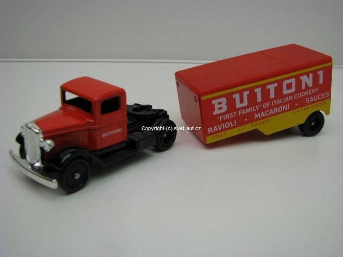 Ford Artic Buiton 1 Corgi