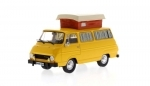 Škoda 1203 Camping Open roof 1:43 Fox18