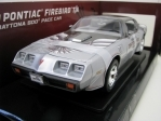 Pontiac Firebird T/A 1979 Daytona 500 Pace Car 1:18 Greenlight