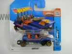 Hot Wheels 2015 Loopster HW City CFM14