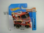 Hot Wheels 2015 Chill Mill HW City CFL32