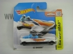 Hot Wheels 2015 Ice Shredder HW Off-Road CFL24