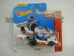Hot Wheels 2015 Lets Go HW Race CFL94