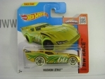 Hot Wheels 2015 Maximum Leeway HW Race CFL67
