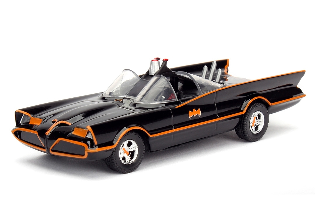 Batmobile Classic TV series 1966 1:32 Jada Toys