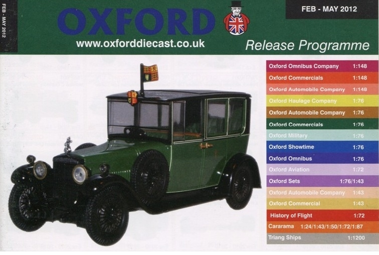 Katalog Oxford FEB-MAY 2012 A6 46 stran