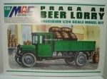 Praga AN Beer Lorry stavebnice 1:24 MAC