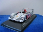 Audi R8 New England GP 2006 1:43 Minichamps