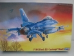 Stavebnice letadla Fighting Falcon F-16C Block 52 Jastrzab Hawk 1:72 Master Craft