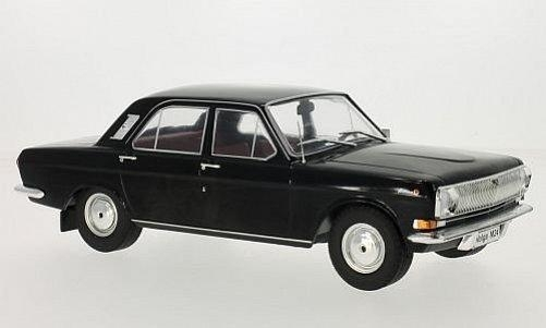 Volha Gaz M24 Black 1:18 Modelcar Group
