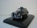 MG ZA Police Magnette 1:43 Oxford