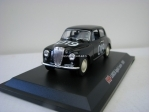 Lancia Appia I serie 1954 1000 Mil 1:43 Norev Atlas Edition