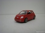 Fiat 500 Abarth 1:64 Mondo Motors
