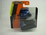 Matchbox - 2014 MBX Construction 34/120 - Trail Tipper