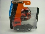 Matchbox - 2014 MBX Adventure City 3/120 - Ford Cargo