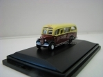 Britisch Rail Bedford bus OB Coach 1:148 Oxford