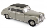 Mercedes-Benz 300 1955 - Light grey 1:18 Norev
