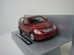 Mercedes-Benz B-Class red met 2006 1:43 New Ray