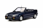 Renault 19 16s Cabrio Blue 1:18 Ottomobile