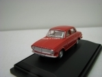 Vauxhall FB Victor Carnival red 1:76 Oxford