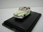 Morris Minor convertible open englisch white 1:76 Oxford